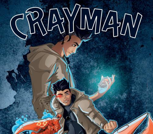 kiko kreativagentur - Crayman