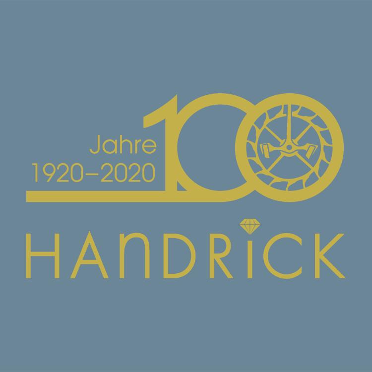 kiko kreativagentur - Projekt Handrick